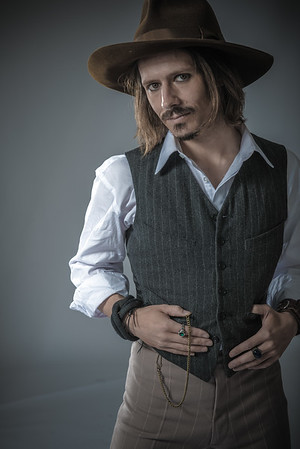 Portrait | Simon Newton | UNEDITED
