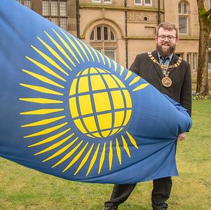 CommonwealthDayFlagRaising2018