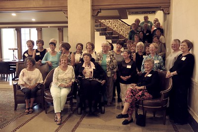 St. Joseph's Class of 1966 School of Nursing 50th Anniversary