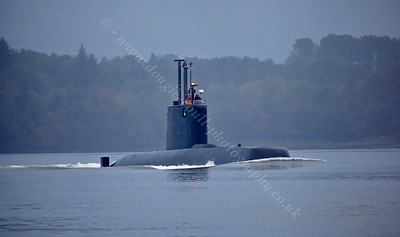 Joint Warrior Exercise - 2013 - 132