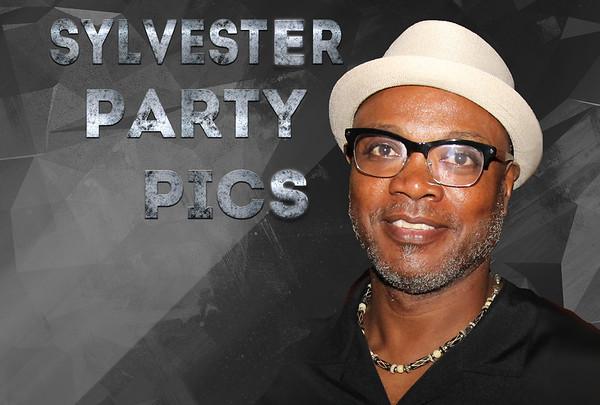 Sylverter Party Pic's