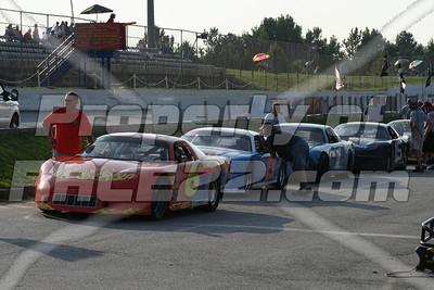 7-24-10 Dillon Motor Speedway