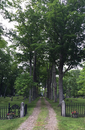Cutter Cemetery
