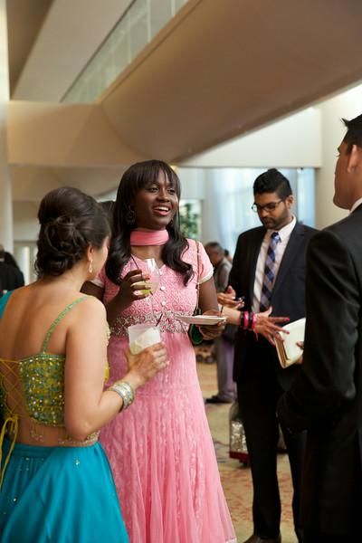 Le Cape Weddings - Indian Wedding - Day 4 - Megan and Karthik Cocktail 9.jpg