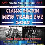 New Year's Eve Party 12.31.2014