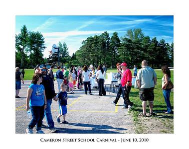 Cameron Street School Carnival