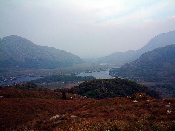 County Kerry - Killarney Lakes 2