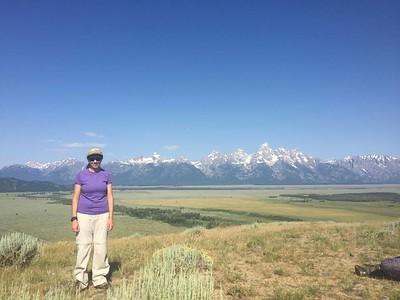 Girl Scouts Wyoming Wildlife Wonders
