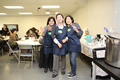 늘푸른 Care Sunday (10.21.18)
