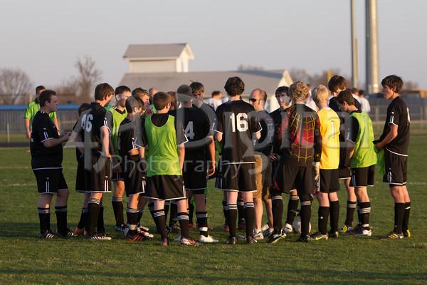 2011 NP Soccer - Bondurant