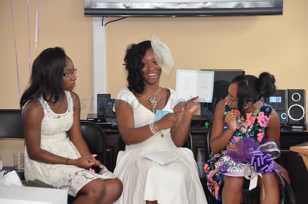 Tiara Bridal Gifts