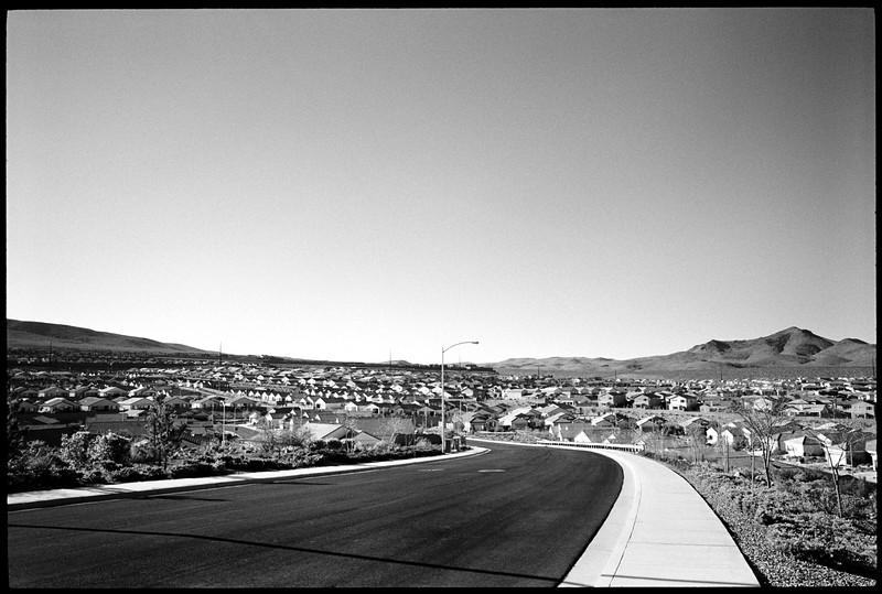 Henderson, NV, 2009.