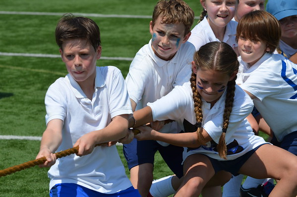 Lower School Field Day - Gallery III