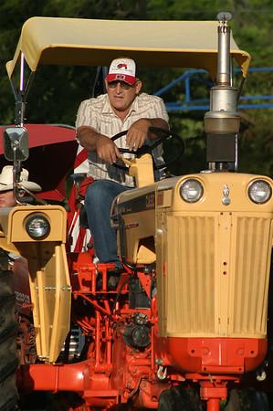Case Tractors 08
