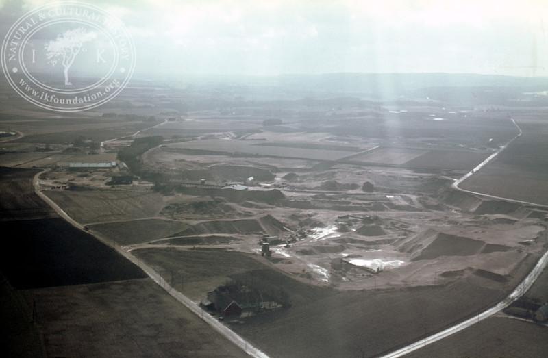 Kvidinge Gravel pit | EE.0976