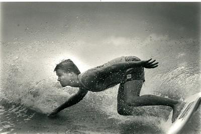 1988 Surfing