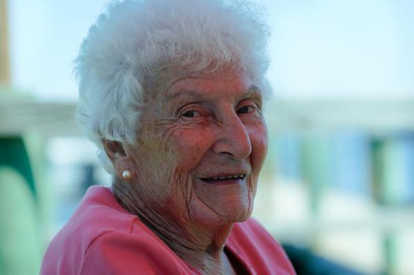 Grannie Visit