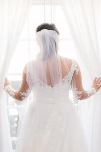 Lisa & Josh Wedding