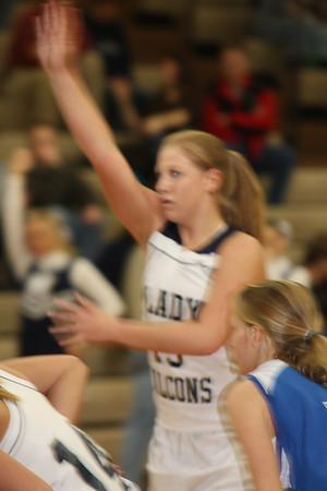Basketball 2009 Season