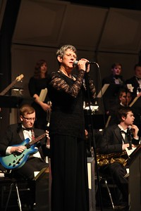 2016 UWL Tuxedo Dance Orchestra