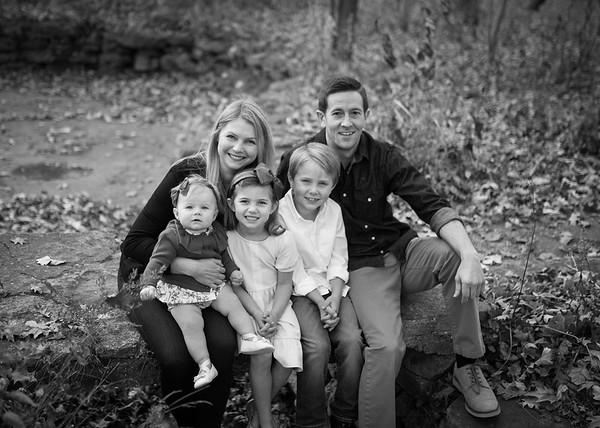 Rajchel Family 2020