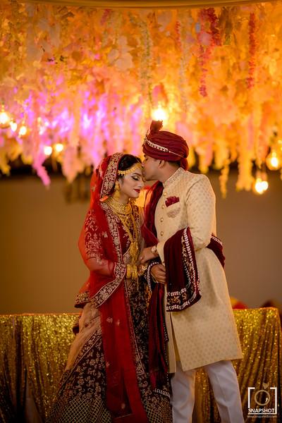 Shahed & Mehreen Wedding