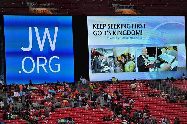 2014 International Convention, Landover Md.