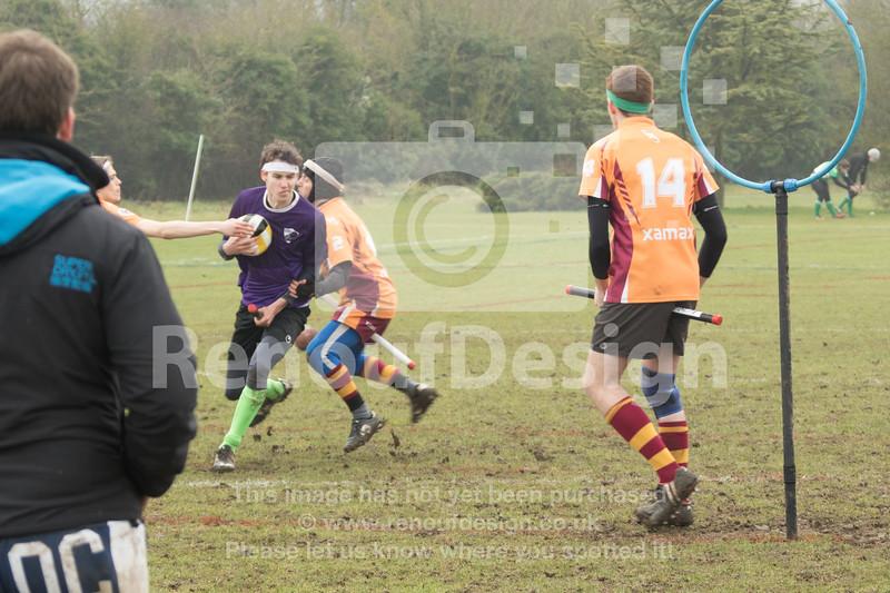 143 - British Quidditch Cup