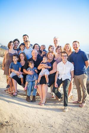 Goeken Extended Family 2014