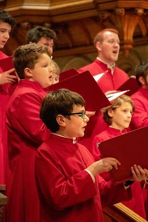 Choir Christmas Concert 2018