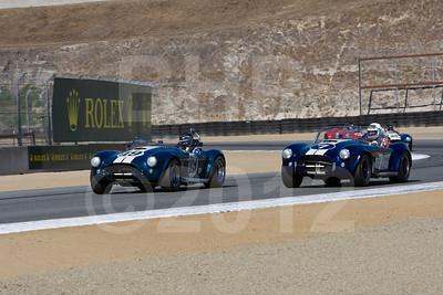 2012 RMMR Friday Top Shots Rolex Monterey Motorsport Renunion