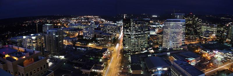 Bellevue Downtown