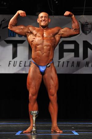 Men's Bodybuilding Routines