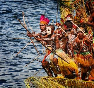 Tips Mengambil Gambar Festival Budaya.
