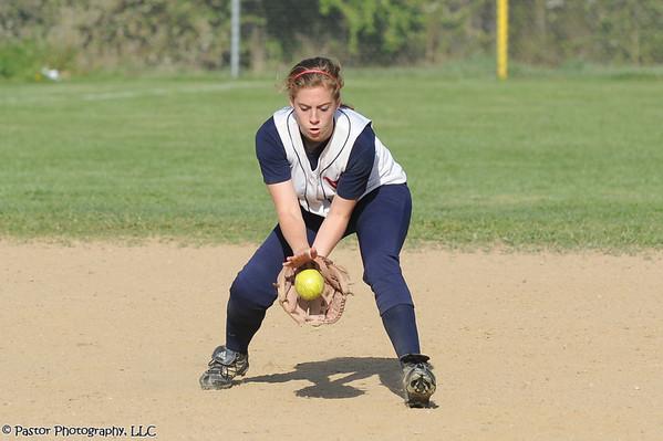 WGHS Varsity Softball