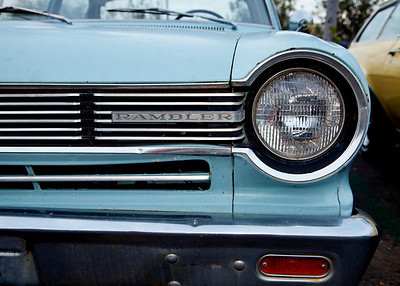 Cars & Coffee: Spring 2014