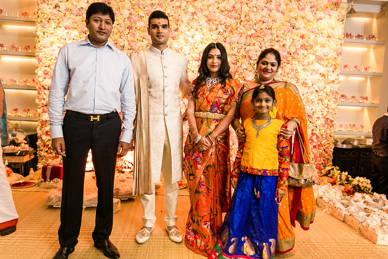 Ananya Malhotra and Anish Reddy's engagment was held at The Apartment at The Park Hyatt in Chennai on 24 December 2015.  www.shannonzirkle.com Credit: Shannon Zirkle Copyright: © 2015 Shannon Zirkle Usage with express permission only.