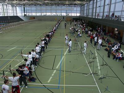 CS/SM Indoor 2008