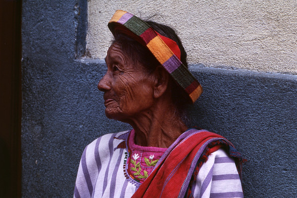 Guatemala Portraits