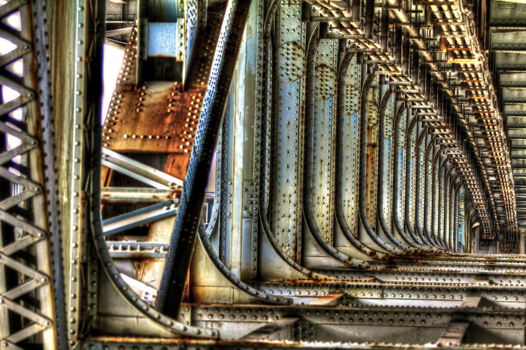 Detroit/Superior Bridge
