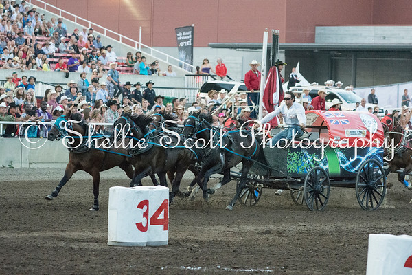 Calgary Stampede - Day 10