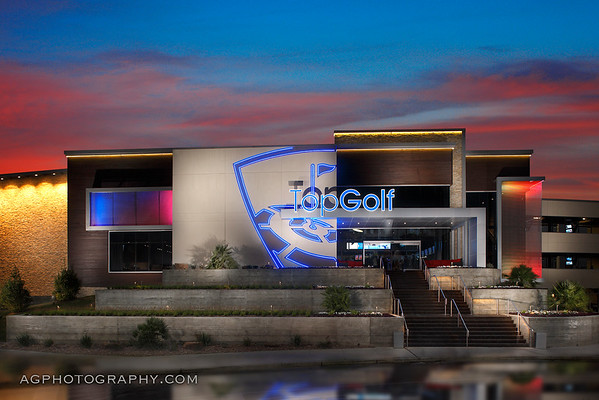 Top Golf Archive