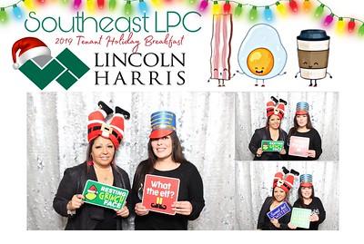 Lincoln Harris LPC Southest