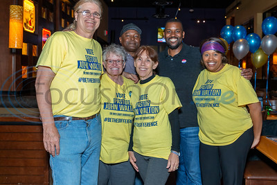 Tyler Election Coverage Watch Party By Don Spivey