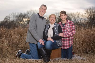 Ellingson Family