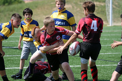 Loudoun Rugby 2014