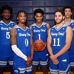 HFC Men's Basketball 2K19