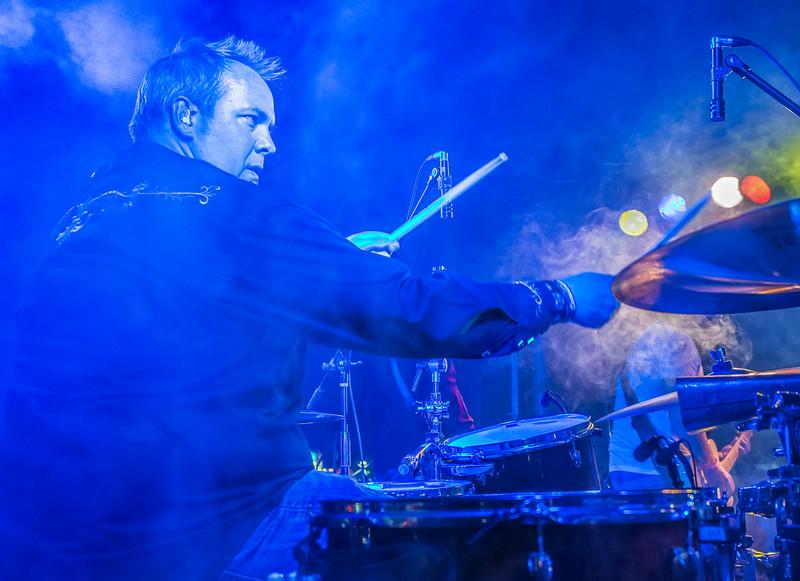 Chris Hawkey Band-Delano 2014