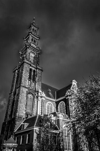 Westerkerk.