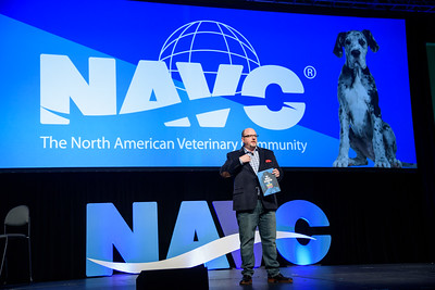 NAVC Conference 2017